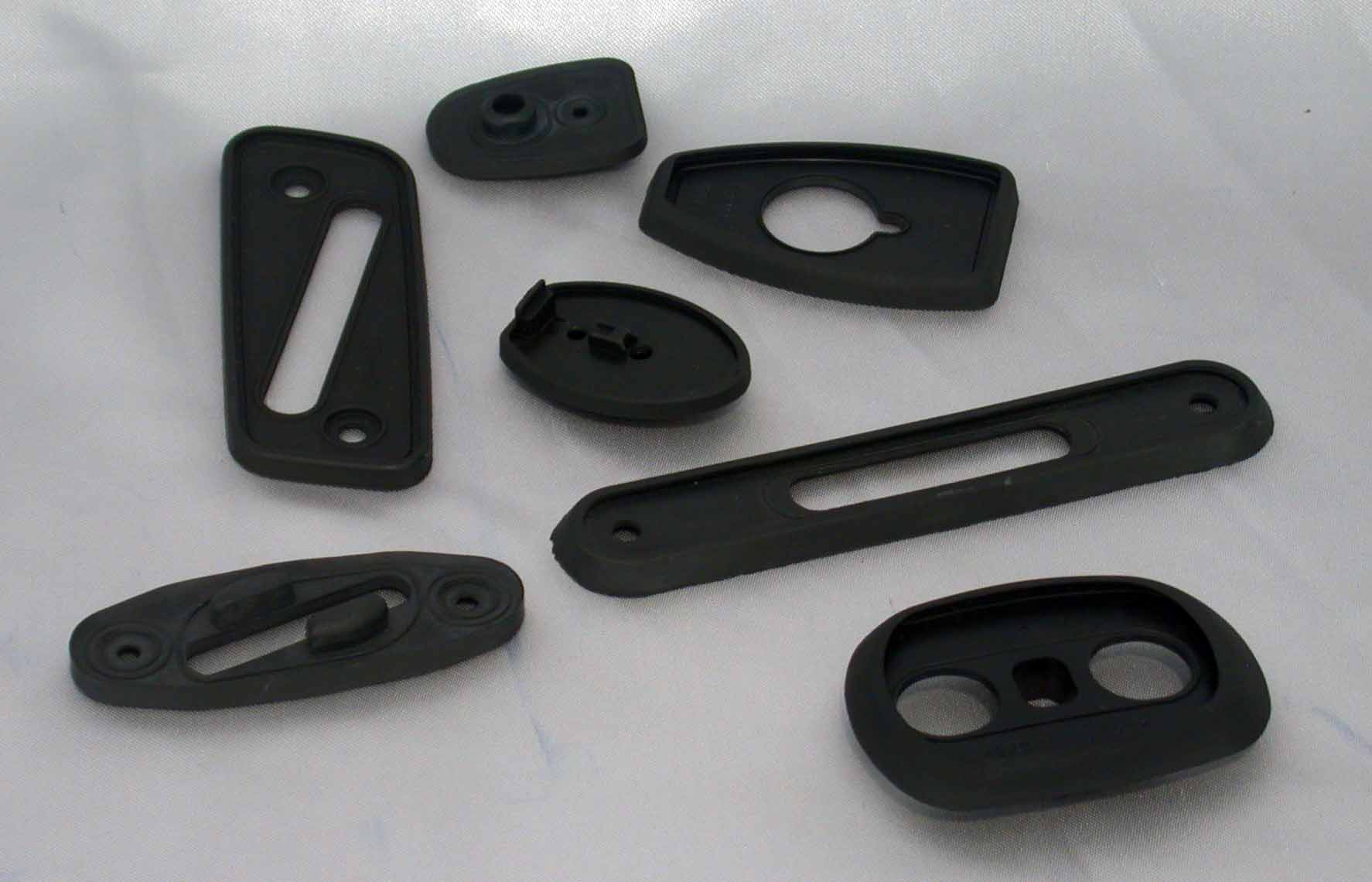 Automotive Rubber Parts