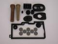 Various Rubber Parts