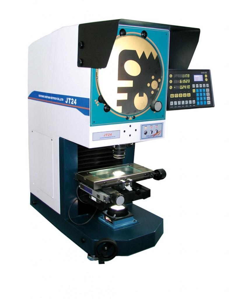 Digital-Measuring-Profile-Projector-JT24-300mm-200mmX80mm-
